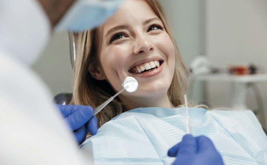 Zahnzusatzversicherung - Keine Angst vor Kosten