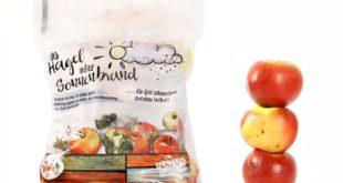 Wetteräpfel neu bei ALDI