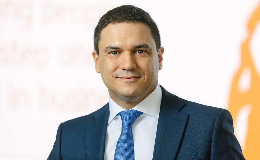 ING Deutschland - Daniel Llano rückt in Vorstand auf