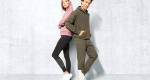 ALDI SÜD - Julien Bams Streetwear exklusiv bei ALDI