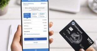 Barclaycard erfindet die Kreditkarte neu
