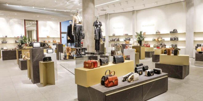 Breuninger eröffnet Flagship Store in Nürnberg