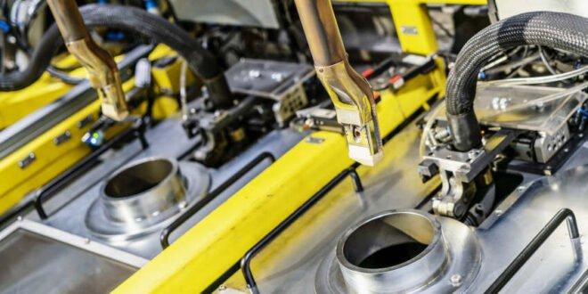SKODA AUTO - führt Plasmabeschichtung ein