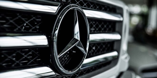 Chancen von Mercedes-Fahrern im Abgasskandal