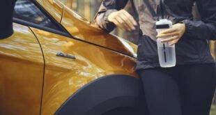 Der neue EcoSport Active von Ford