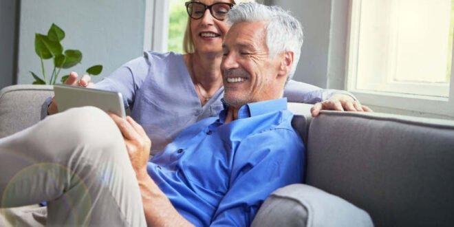 Private Altersvorsorge - Langfristig mit Aktien