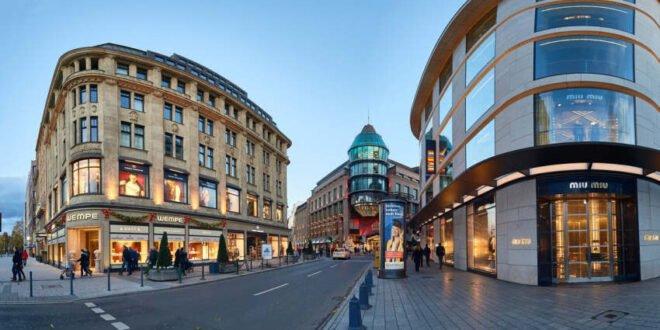 Angst der Deutschen vor dem Innenstadtbesuch
