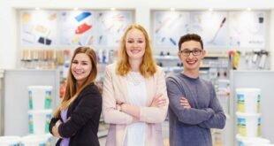 Ausbildung - Profis für die Kundenberatung