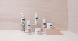 Kneipp - Mindful Skin Innovative Gesichtspflege