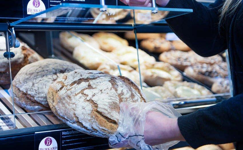 ALDI SÜD & regionale Bäcker bauen Zusammenarbeit aus