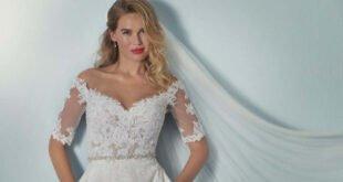 Braut-Kollektionen - Ein Blick hinter die Kulissen