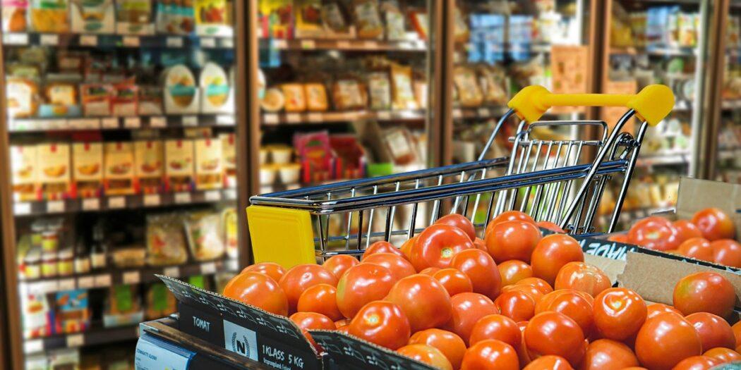 Corona-Risiko im Einzelhandel