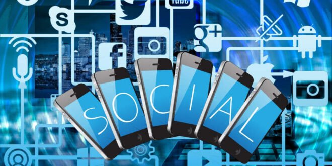 Einkaufsmöglichkeiten über Social Media