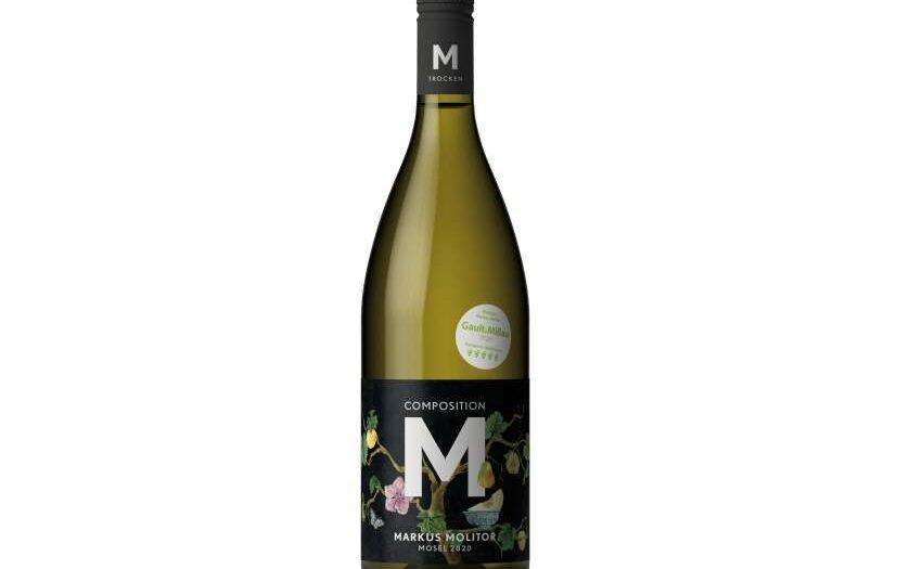 Lidl listet Wein von Winzer Markus Molitor