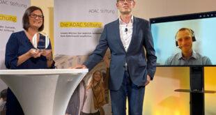 ADAC Stiftung - UFO Nachwuchspreis