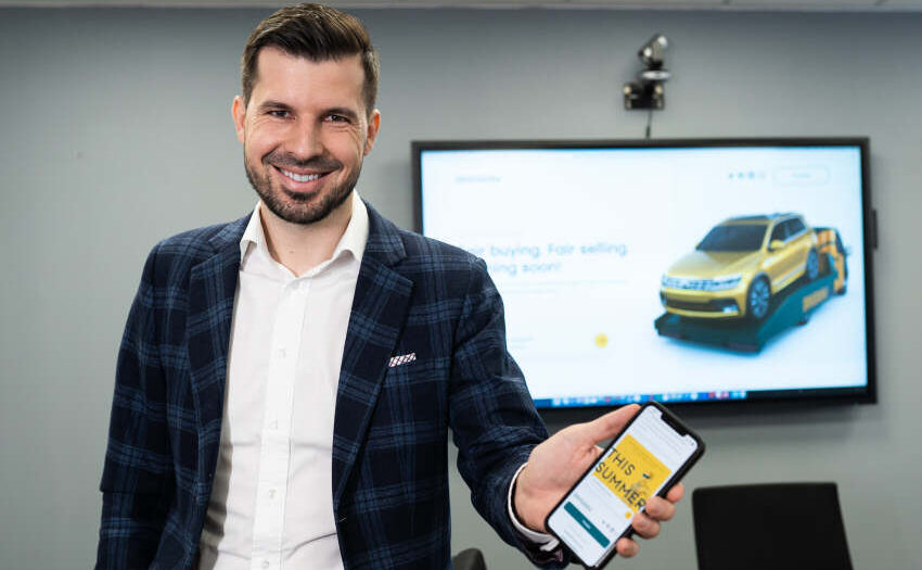Driverama - Gebrauchtwagenhandel in Deutschland