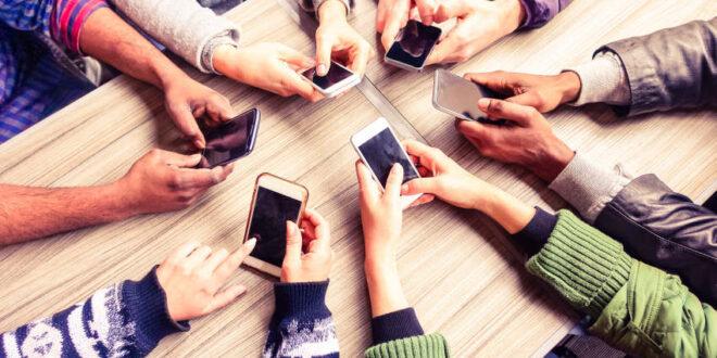 Meist gekaufte gebrauchte Smartphones