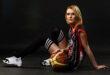 Basketball-Domain - Nichts sagt mehr