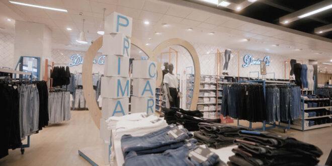 Primark - nachhaltigere Angebote für alle