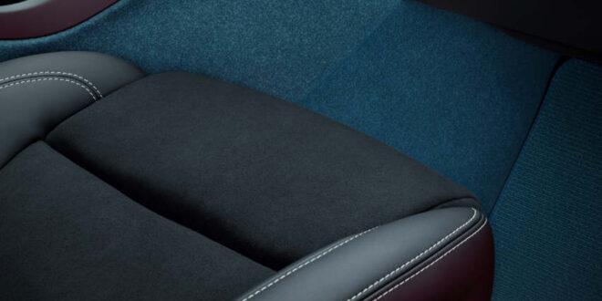 Volvo verzichtet in Elektroautos auf Leder