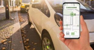 Carsharing keine Alternative zum eigenen Auto